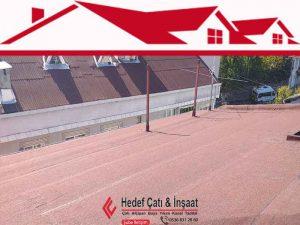 Çatı Ustası Çatı Yapım Catı Tamir Tadilat Aktarma İstanbul